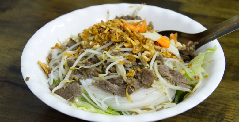 6 dishes that you have to try in Hanoi