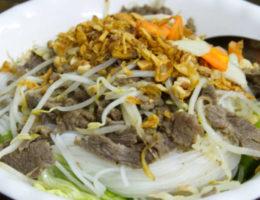 Food Tour Hanoi