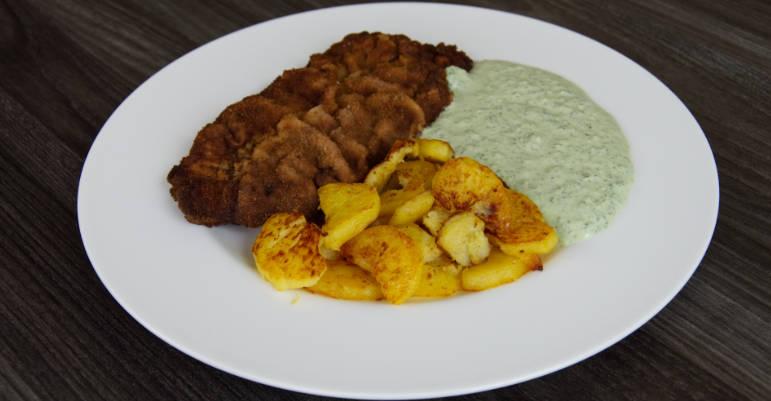 German Schnitzel - 7 Schnitzel Variations