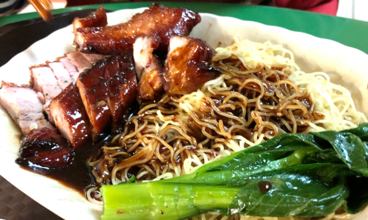 Food you must try in Singapore