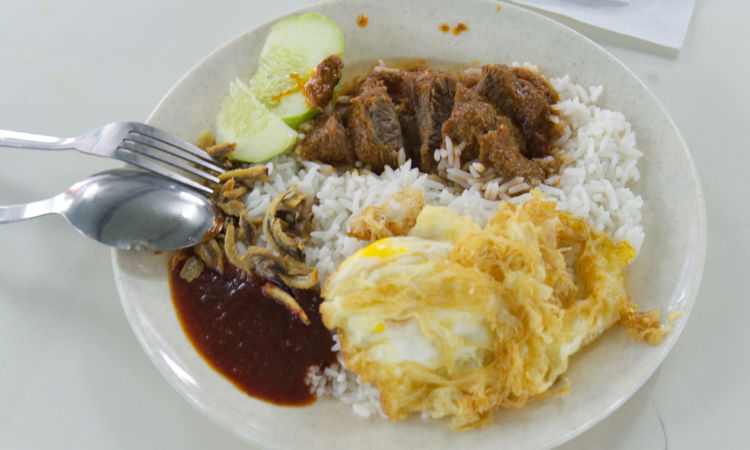 9 dishes you must try in Kuala Lumpur