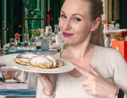 5 Polish Cakes and Pastries to try in Warsaw