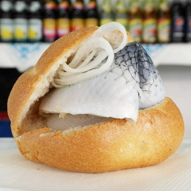 10 Best German Fish Dishes that aren't Salmon - Germany for Fish Lovers