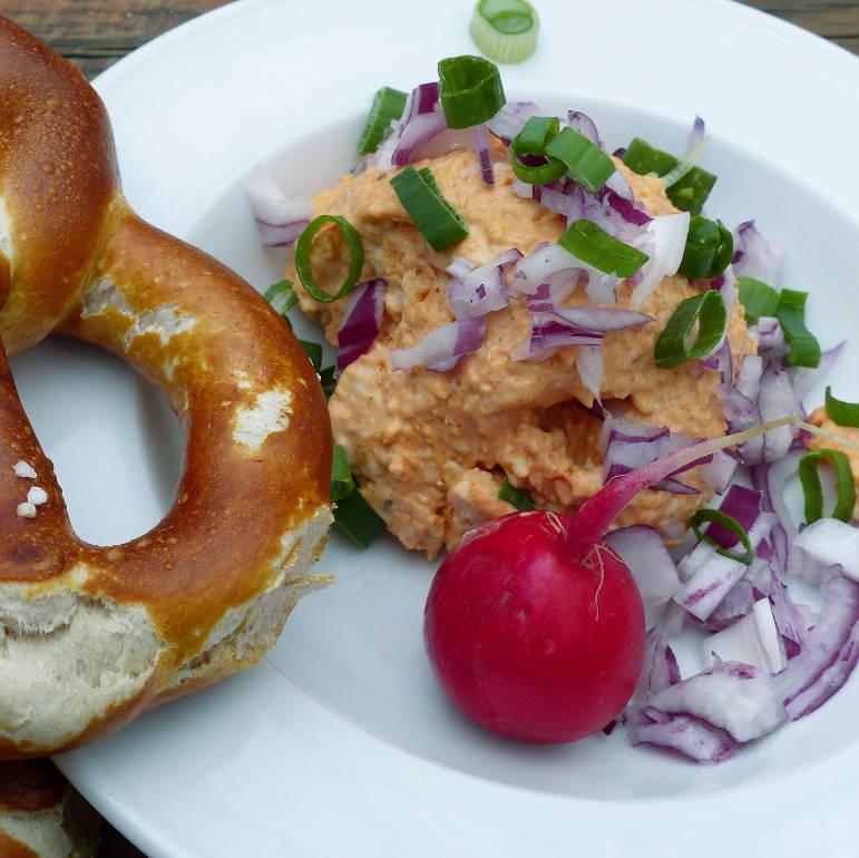 20 German Vegetarian Dishes - Traditional German Vegetarian Food